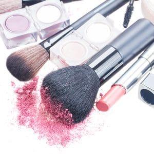 Maquillage minéral